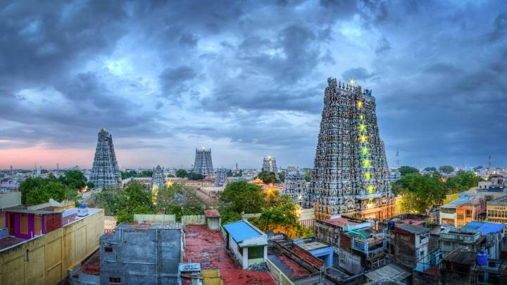 Chennai is not for seeing but Experiencing!