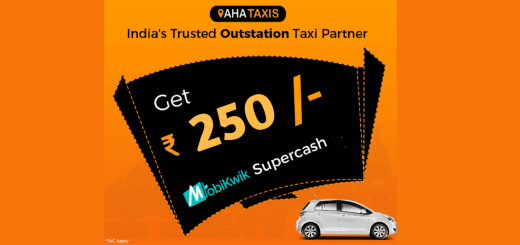 Rs 250 MobiKwik Supercash