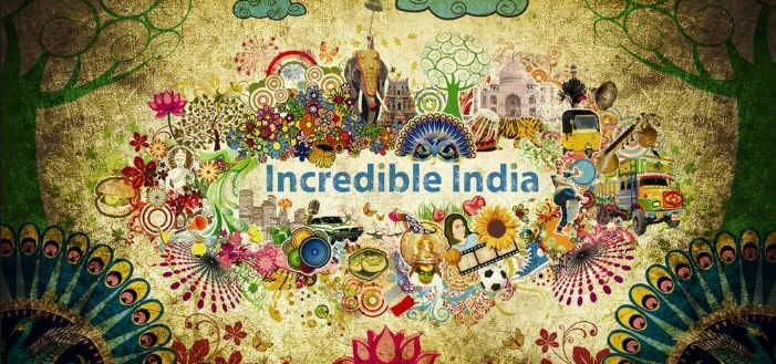 Interesting facts about Incredible India