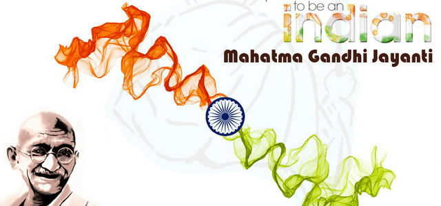 Celebrate the Life of Mahatma Gandhi on 2nd October | Gandhi Jayanti