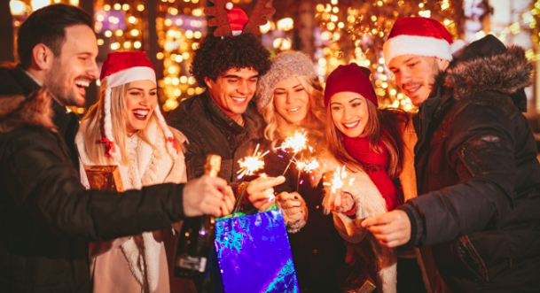 5 Surprising Facts about Christmas
