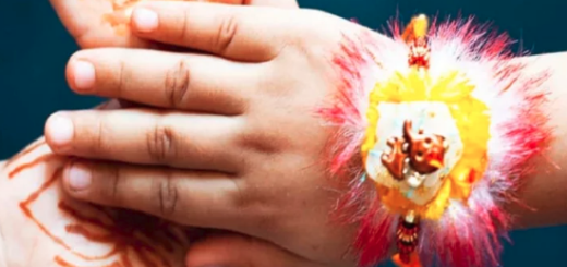 Raksha Bandhan: The Festival of Good Will