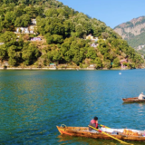 Three Day Trip to the city of Lakes - Nainital