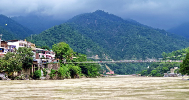Rishikesh - A Paradise for Backpackers and Adventure enthusiasts