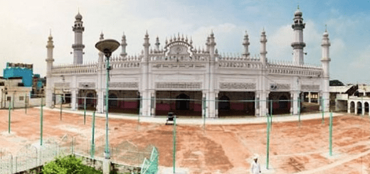 Culture of Moradabad: The City of Brass