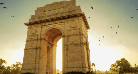 How to Spend a Weekend in India