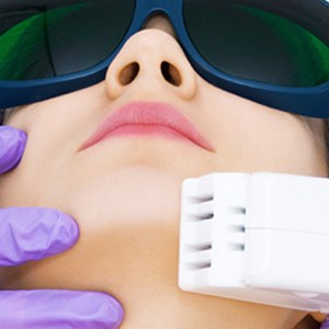 Level 4 Certificate In Laser And Intense Pulsed Light (IPL) Treatments