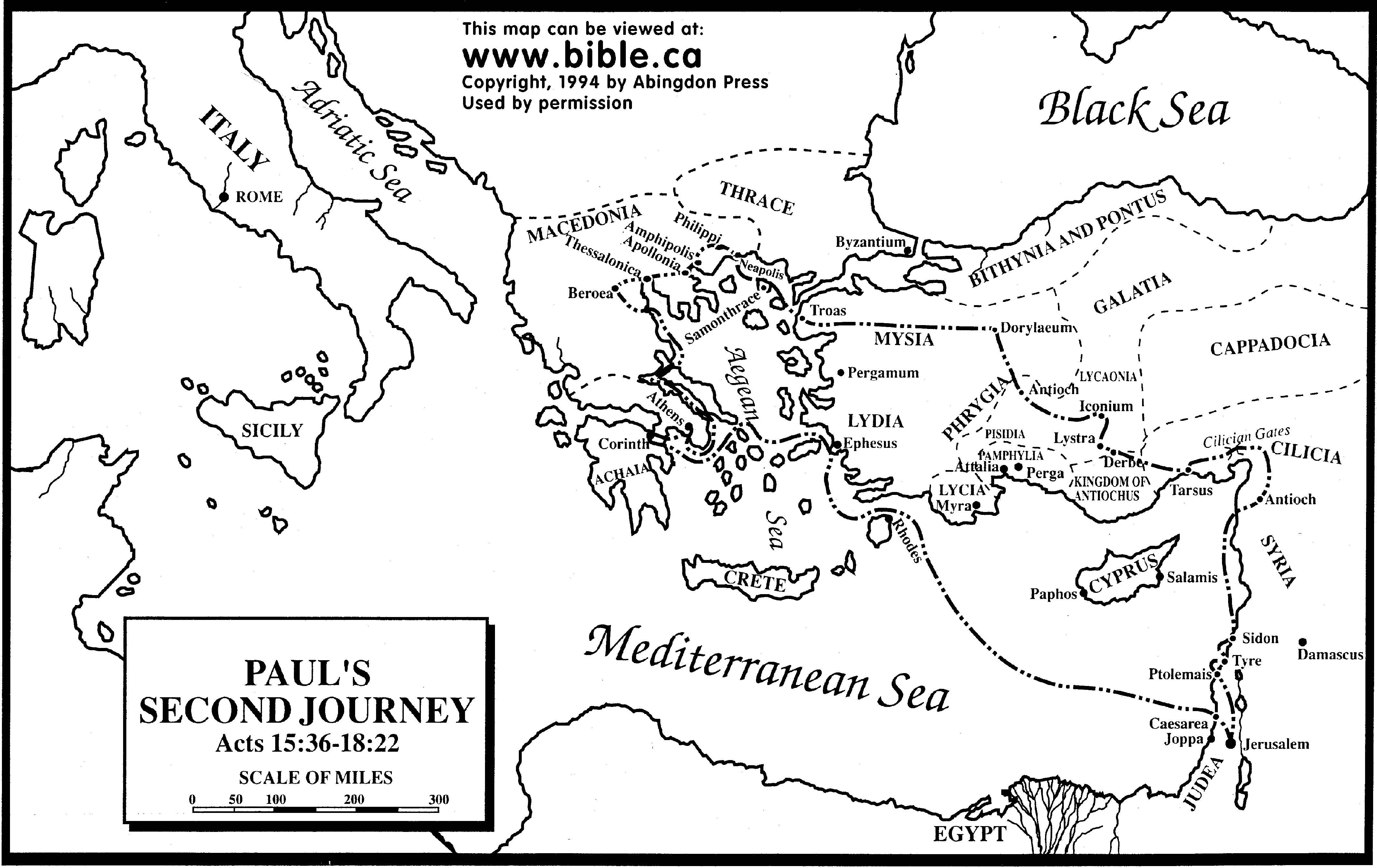 Ahcoc Online Bible