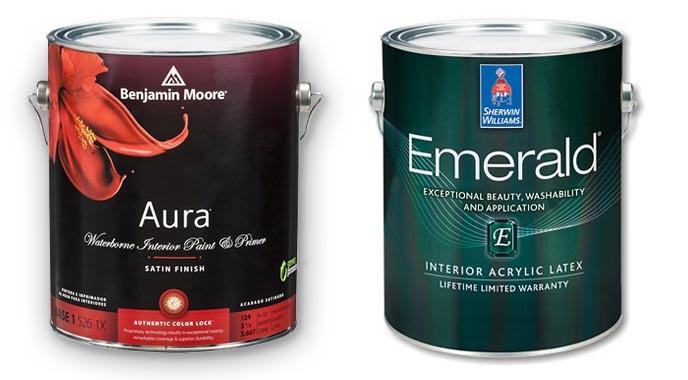 Nice Duration Vs Emerald Interior Paint Psoriasisguru Com. Thank You For Rating Sherwin  Williams ...