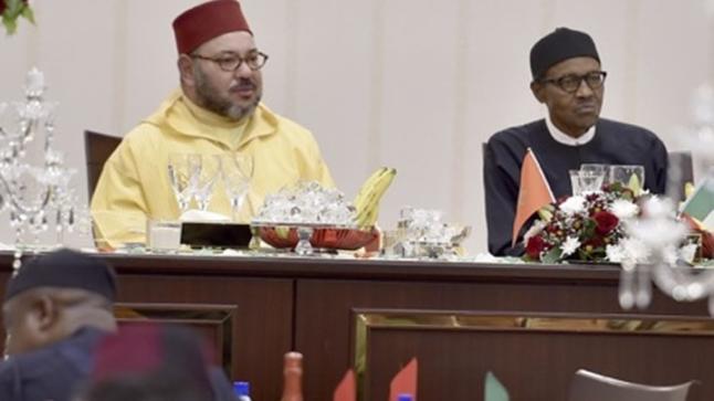 """مشروع """"خط الغاز"""" بين نيجيريا والمغرب يدخل مرحلة التصميم والهندسة"""
