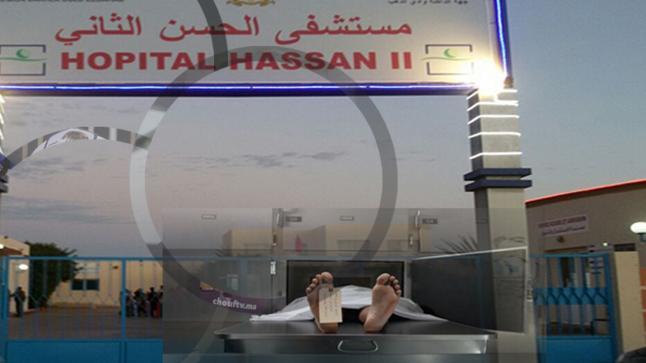 ردو بالكم .. مستشفى الحسن الثاني يستقبل 11حالة مصابة بمرض مُعدي غريب