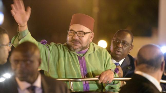 جلالة الملك: إفريقيا تمتلك موارد طبيعية هائلة بينما تعاني شعوبها الفقر والتهميش