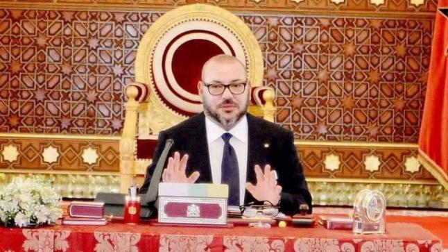 الملك يترأس بمراكش أول مجلس وزاري لهذا العام غداً