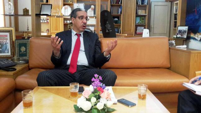 الرباح: المغرب دخل نادي الدول الصاعدة في البحث العلمي