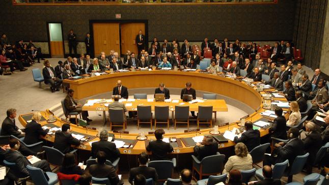 مجلس الأمن يمدد مهمة بعثة المينورسو بالصحراء المغربية لستة أشهر
