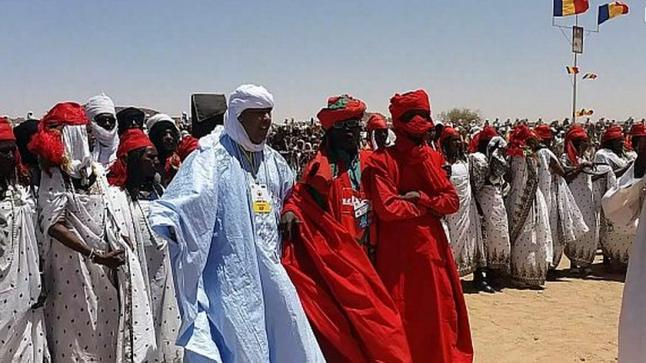 الطرب الحساني للصحراء المغربية يمثل المملكة في مهرجان بتشاد
