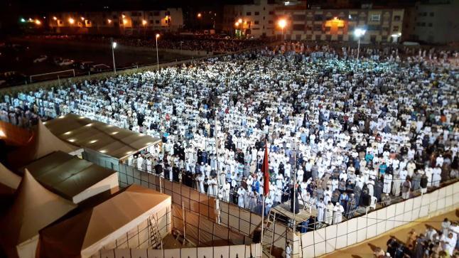 """بعض مصليات المغرب لن تشهد اقامة """"التراويح"""" رمضان هذه السنة والسبب!"""