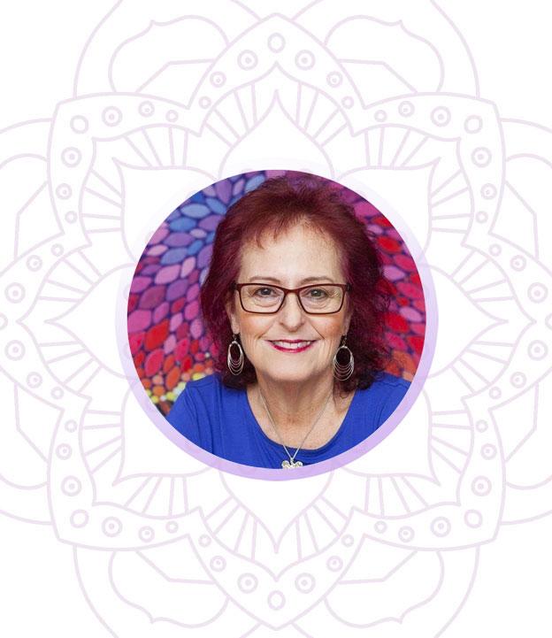 Roberta Millard, Energy Healer