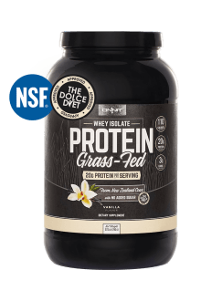 Best gluten free whey protein powder