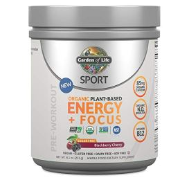 Best sugar free pre workout supplement