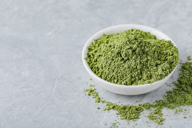 Best vegan greens powder