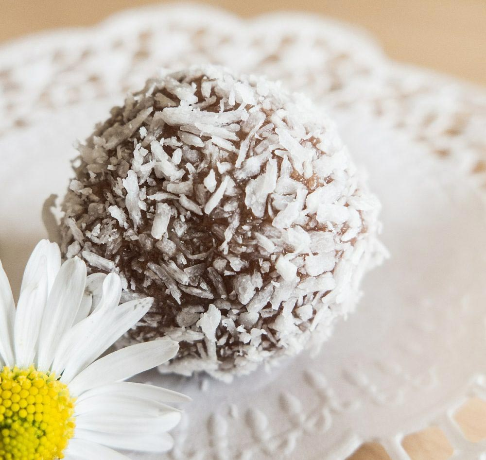 My Super Natural Bliss Balls Recipe