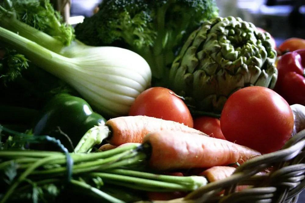 Is A Vegetarian Diet Healthy?