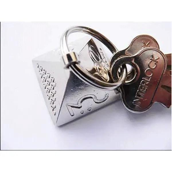 Ki-bal Key Ring