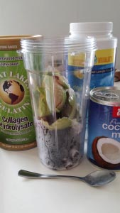 AIP Smoothie Recipe