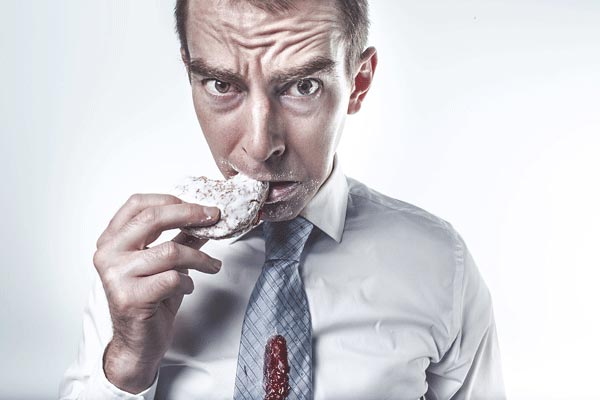 10 Big Reasons to Stop Dieting!