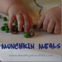 Munchkin Meals: Gear
