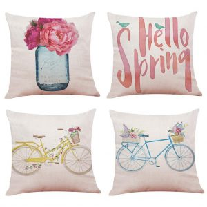 Spring Decor Finds from Amazon! from A Heart Filled Home