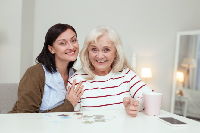 Senior Care 101: Cognitive Health Boosters