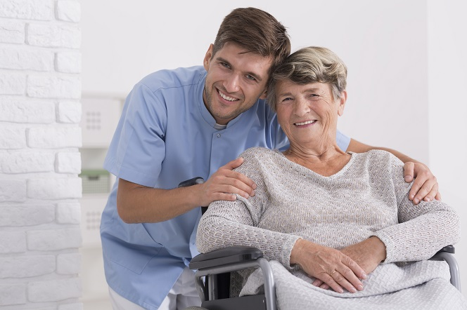 is-assisted-living-community-for-you