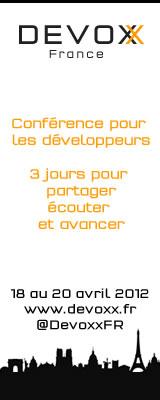 Devoxx France 2012
