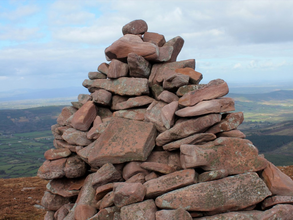 Temple Hill cairn