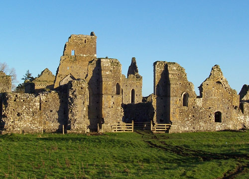 Athassel Abbey Golden