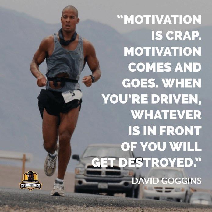 The Motivation Trap