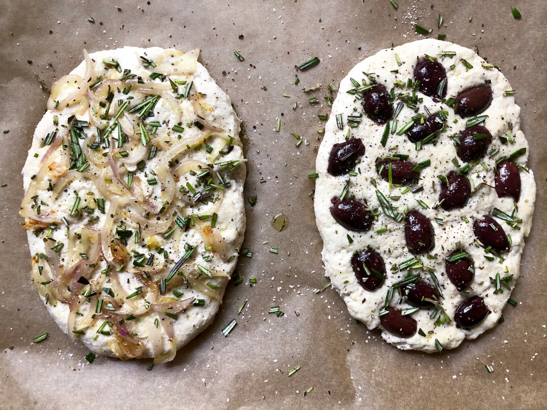 the best-ever gluten-free focaccia bread