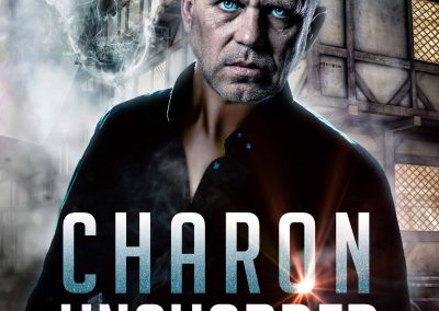 Charon Unguarded | Second Edition