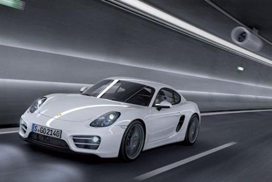 بورش للسيارات تكشف عن 911 الجديدة