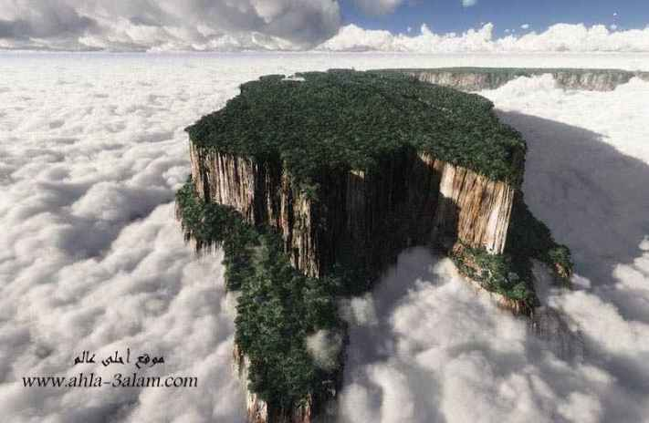 جبال-الطاولة-1 أحلى عالم