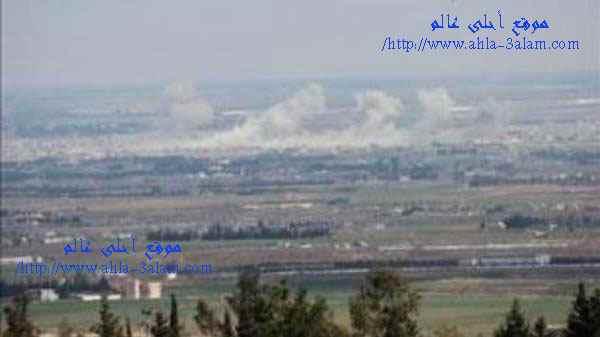 سيارة مفخخة تنفجر في منطقة موالية لحزب الله في لبنان