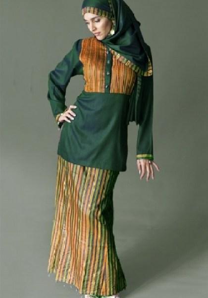 أزياء للمحجبات