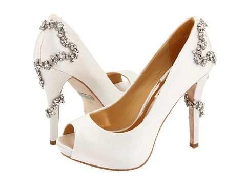 أحذية عروس