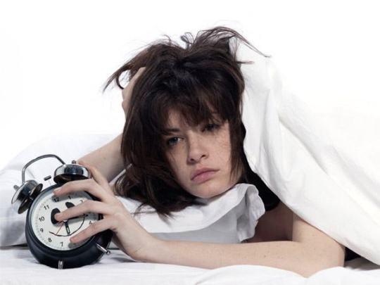 اضطرابات النوم وآثرها الجانبية