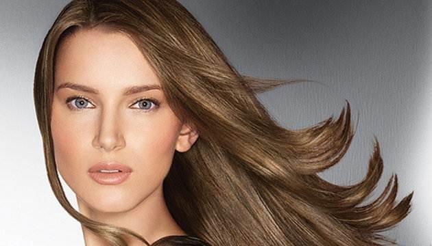 علاج طبيعي لتقصف الشعر
