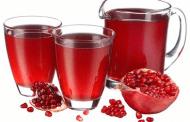 طريقة تحضير شراب الرمان اللذيذ