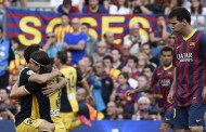 جماهير برشلونة غاضبة من لاعبهم المدلل ميسي