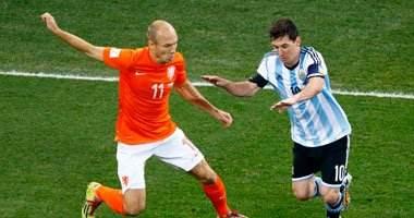 حارس الأرجنتين علم مسبقاً بالجهة التي سيسدد إليها لاعبو هولندا